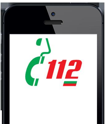 phone 112